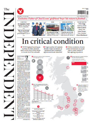 The Independent January 07 2015 free download