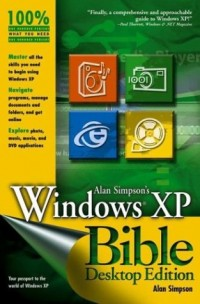 Alan Simpson's Windows XP Bible free download