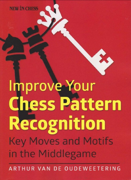 Improve Your Chess Pattern Recognition: Key Moves and Motifs in the Middlegame free download