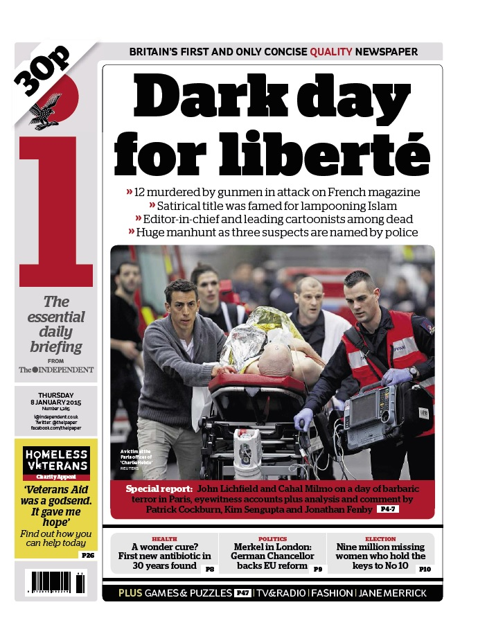 The i - 8 January 2015 free download