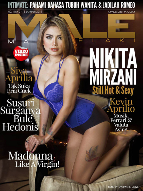 MALE - No.115, 9-15 Januari 2015 free download