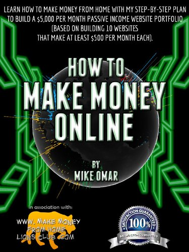 How to Make Money Onlin free download