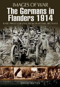 The Germans in Flanders 1914 (Images of War) free download