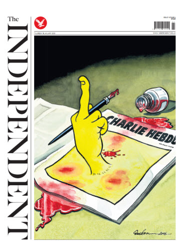 The Independent January 08 2015 free download