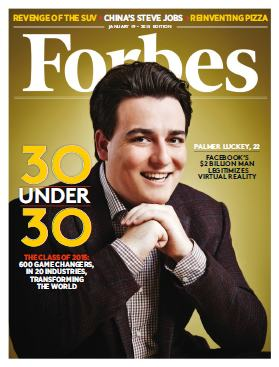 Forbes USA - 19 January 2015 free download