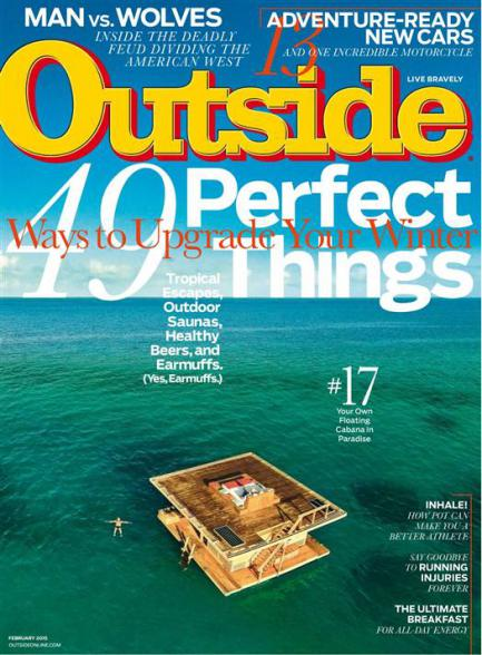 Outside from February 2015 free download