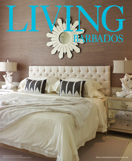 Living Barbados - November 2014 free download