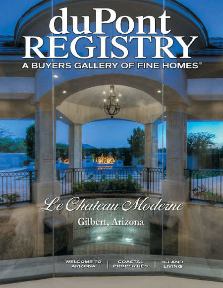 duPont REGISTRY Homes - February 2015 free download