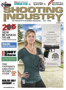 Shooting Industry - December 2014 free download