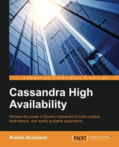 Cassandra High Availability free download