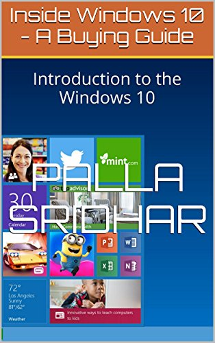 Inside Windows 10 - A Buying Guide: Introduction to the Windows 10 free download