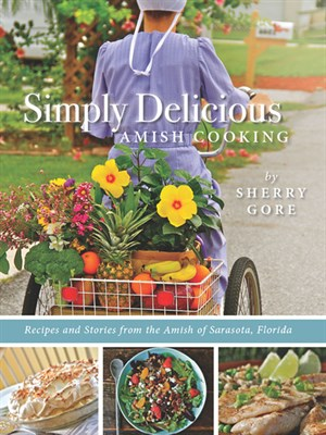 Simply Delicious Amish Cooking free download