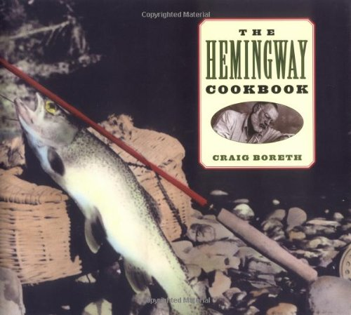 The Hemingway Cookbook free download