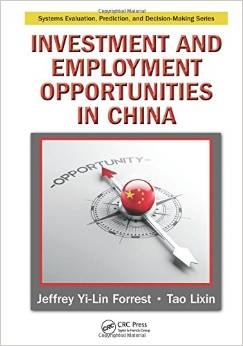 Investment and Employment Opportunities in China free download
