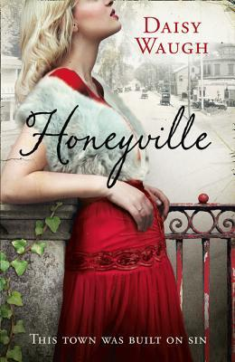 Honeyville by Daisy Waugh free download
