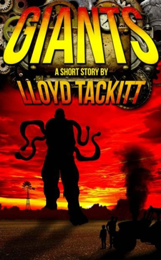 Giants by Lloyd Tackitt free download