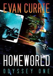 Homeworld  by Evan C. Currie free download