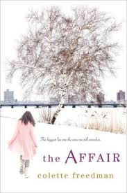 Colette Freedman - The Affair free download