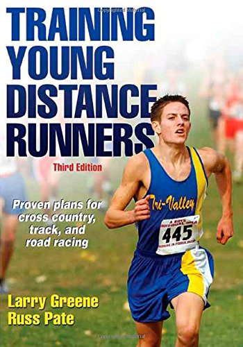 Training Young Distance Runners, 3rd Edition free download