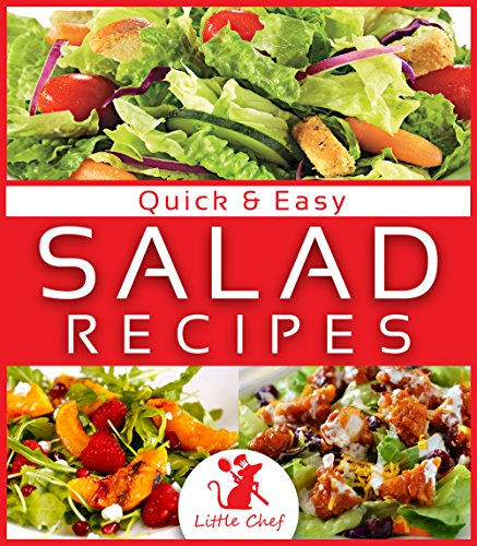 Salads: Quick and Easy Salad Recipes free download