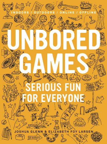 UNBORED Games: Serious Fun for Everyone free download