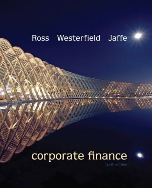 Corporate Finance (10th Edition) free download