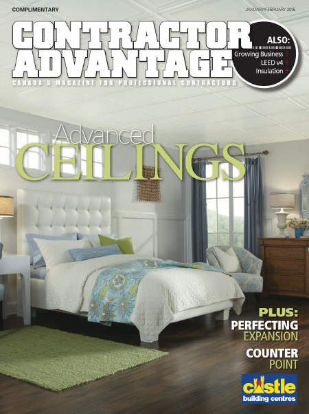 Contractor Advantage - January/February 2015 free download