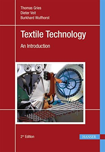 Textile Technology: An Introduction, 2nd edition free download