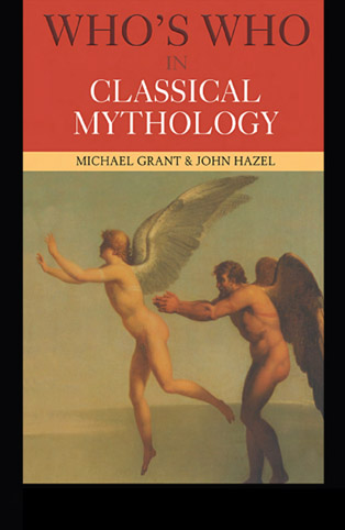 Who's Who In Classical Mythology free download
