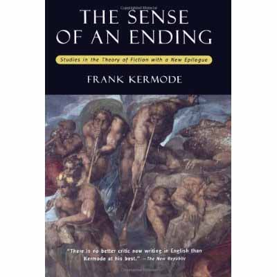The Sense of an Ending: Studies in the Theory of Fiction (with a New Epilogue) free download