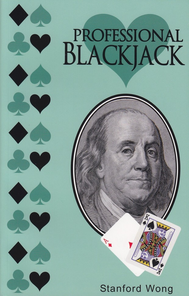 Professional Blackjack free download