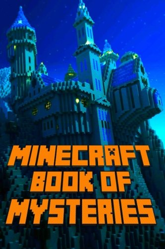 Minecraft Book Of Mysteries free download