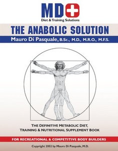 Anabolic Solution for Bodybuilders free download