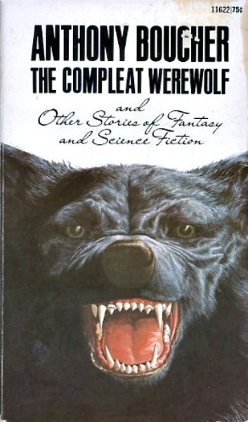 The Compleat Werewolf and Other Stories of Fantasy and Science Fiction free download
