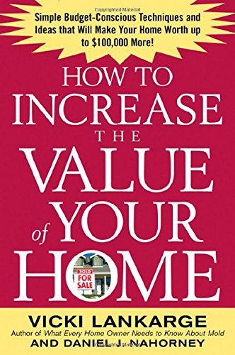 How to Increase the Value of Your Home free download