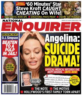 National Enquirer - 19 January 2015 free download