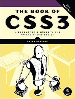 The Book of CSS3: A Developer's Guide to the Future of Web Design (2nd edition) free download