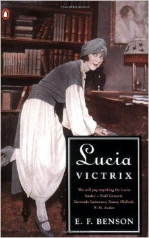 Lucia Victrix: Mapp and Lucia, Lucia's Progress, Trouble for Lucia free download