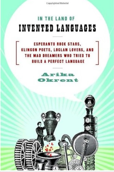 In the Land of Invented Languages free download