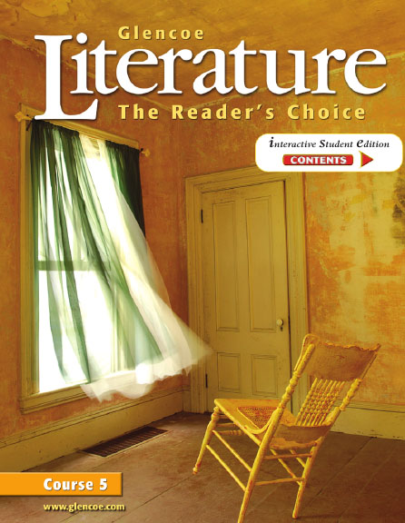 Glencoe Literature: The Readers Choice Course 5 free download