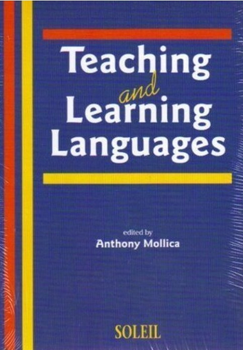 Teaching and Learning Languages free download