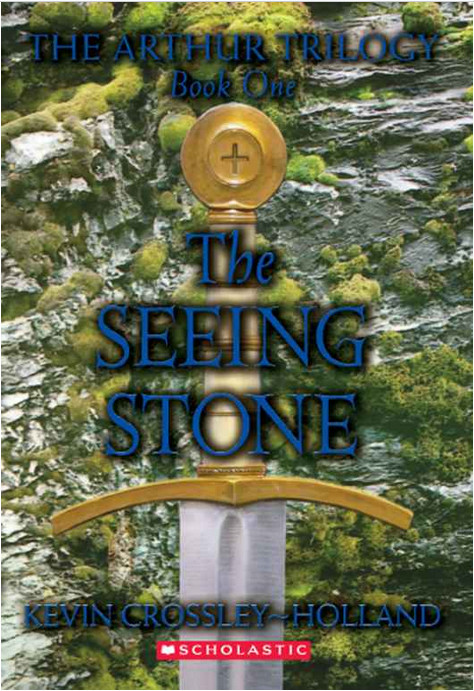 The Arthur Trilogy #1: The Seeing Stone free download
