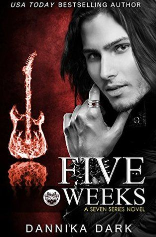 Five Weeks (Seven Series #3) free download