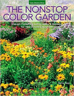 The Nonstop Color Garden: Design Flowering Landscapes & Gardens for Year-round Enjoyment free download