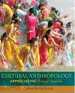 Cultural Anthropology: Appreciating Cultural Diversity (14th edition) free download