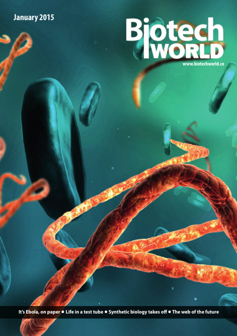 Biotech World -January 2015 free download
