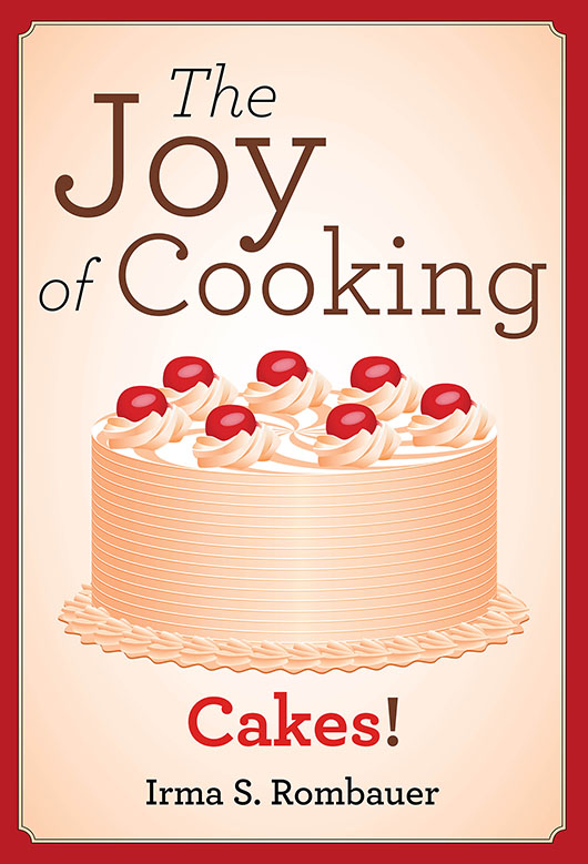 The Joy of Cooking: Cakes! free download