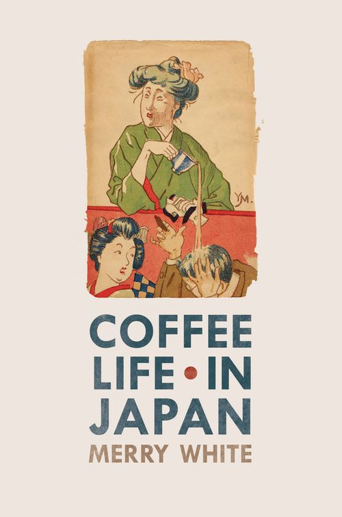 Coffee Life in Japan free download