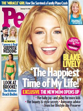 People - 19 January 2015 free download