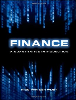 Finance: A Quantitative Introduction free download